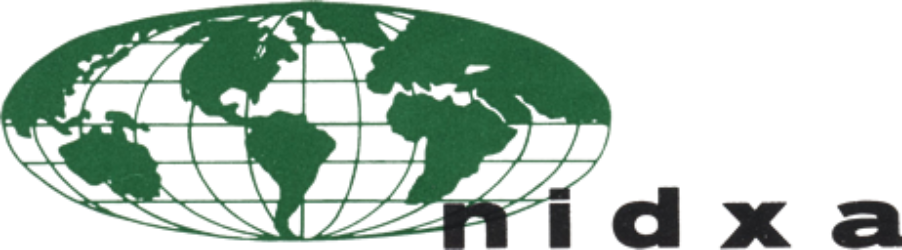 NIDXA Logo